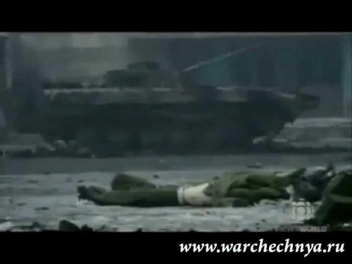 Русско-чеченская война