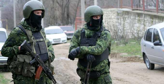 Семь боевиков, в том числе главарь банды, и две женщины, убиты в Нальчике