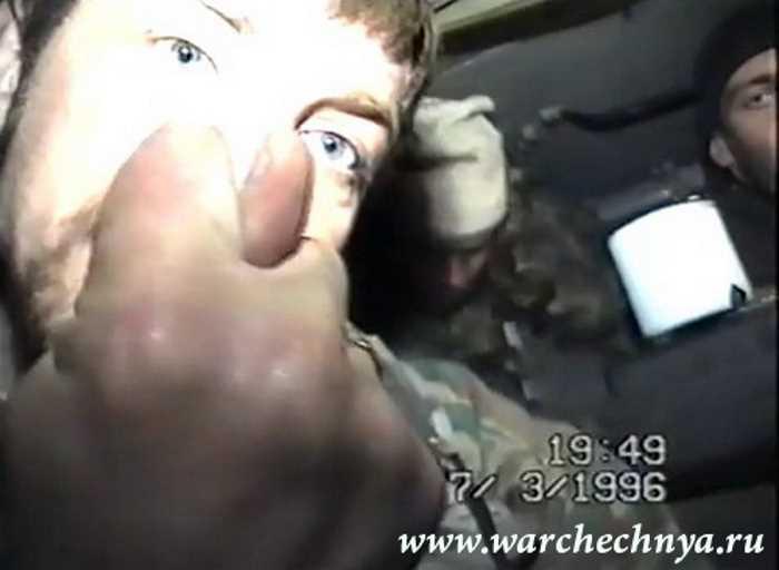 Первая чеченская война. Правда о войне в Чечне