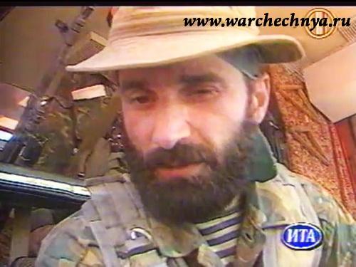 1995. Будённовск. Первая чеченская война. Репортажи журналистов