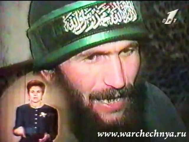 Первомайское. Первая чеченская война. Репортажи журналистов