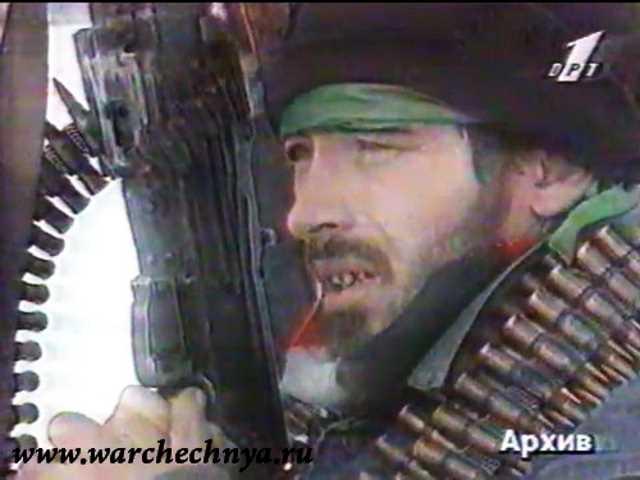 1996 год. Кизляр - Первомайское. Первая чеченская война. Репортажи журналистов