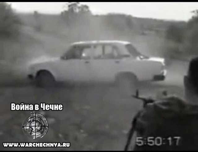Уничтожение боевиков из банды Умарова