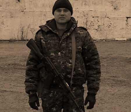 16 апреля в Удмуртии простились с Константином Абрамовым
