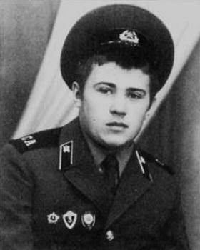 Андреев Виктор Борисович