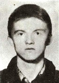 Шаманин Алексей Георгиевич