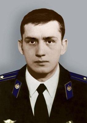 Соловов Владимир Викторович