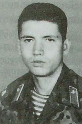 Ушаков Антон Борисович