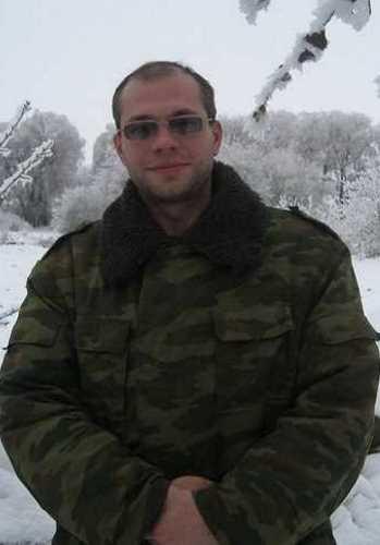 Данил Кемалович Бларнейский