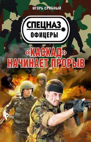 Игорь Срибный. «Каскад» начинает прорыв