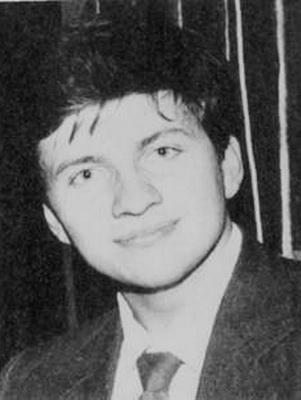 Барбашинов Максим Игоревич