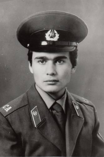 Мухамедьяров Рамиль Раисович