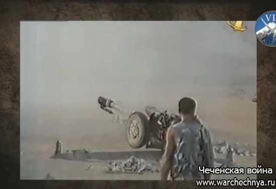 Видео боевиков. Вторая чеченская война. Дагестан. Хроника противостояния