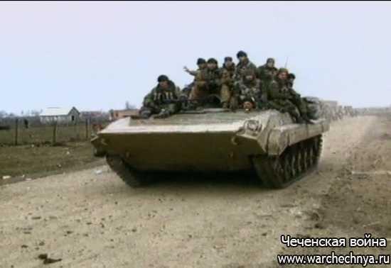 33 Лебяженская бригада Внутренних войск