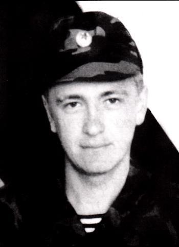 Сахнов Алексей Сергеевич
