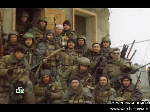 Первая чеченская война. Освобождение Первомайского: 20 лет спустя