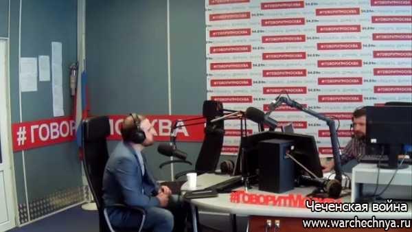 Беслан Успанов: Ахмат Кадыров. От чеченского сепаратиста до российского государственника
