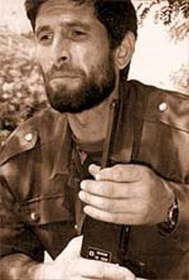 Командир оперативного взвода чеченского ОМОНа Буавади: «Соглашение России и Масхадова — это предательство той части населения Чечни, которая боролась за Чечню в составе России»