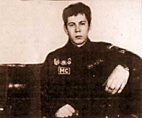 Алексей Коноплев