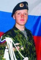 Кауфман Владимир Егорович