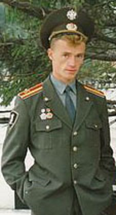 Ташкин Василий Васильевич