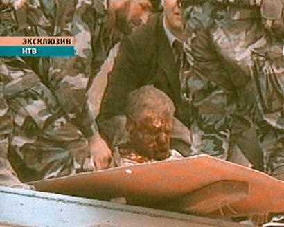 погиб глава администрации Чечни Ахмат Кадыров