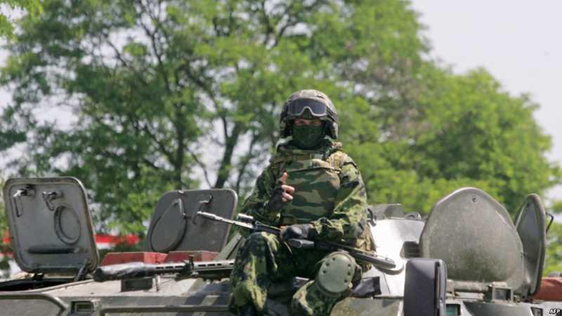 Обострение ситуации на Северном Кавказе