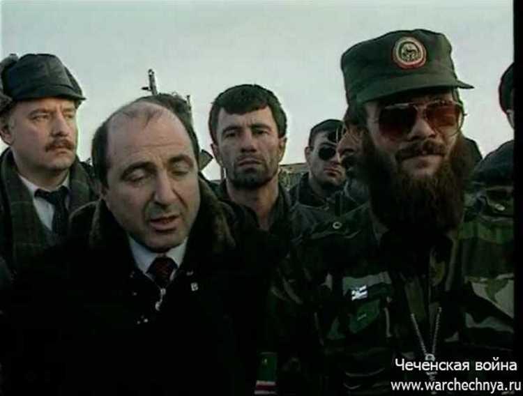 """Программа """"Момент истины"""" от 5.09.2016. Путин. Чечня"""