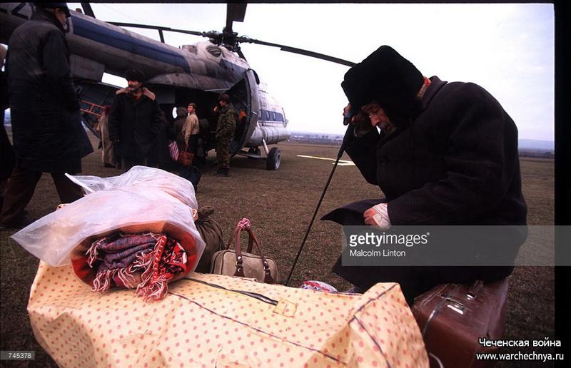 Изгои на родной земле. Свидетельства геноцида русских