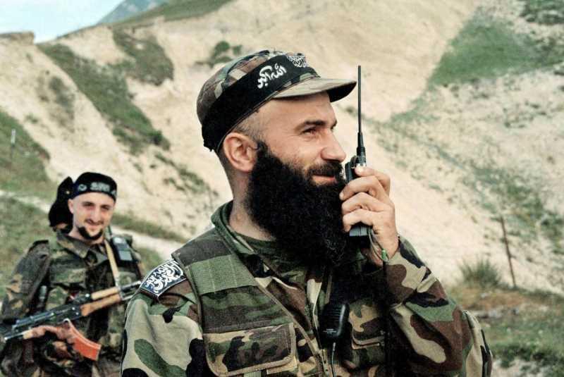 Боевик Басаева получил срок за атаку на Дагестан