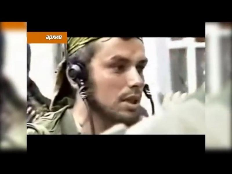Твердый шаг. Гюрза - легенда спецназа. Первая чеченская война