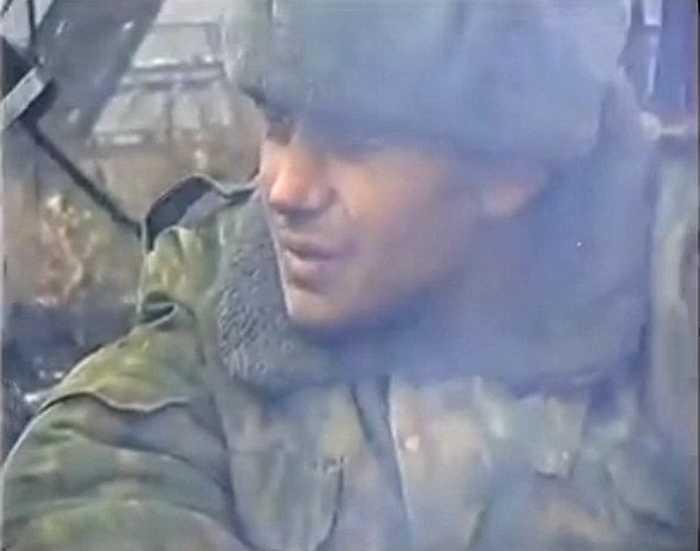 Первая чеченская война. 74-я Юргинская бригада в Чечне