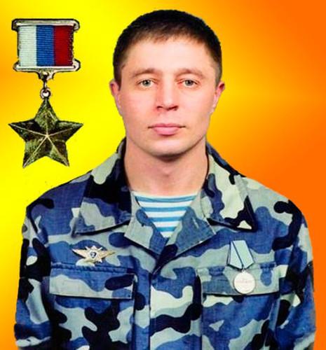 Закиров Ильфат Индулисович