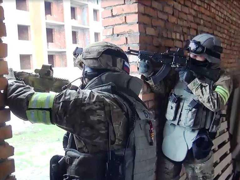 НАК сообщил о нейтрализации двух боевиков в Ставропольском крае