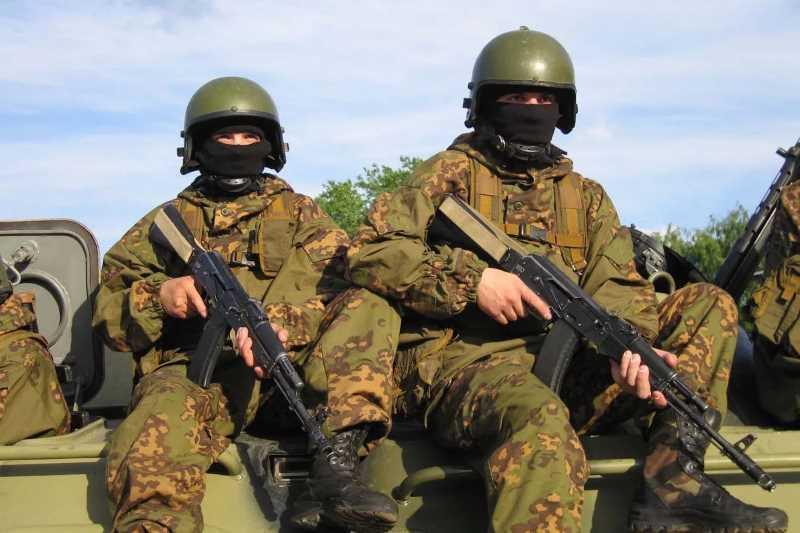 В ходе вооруженного конфликта на Северном Кавказе с 17 по 23 сентября 2018 года погибли три человека