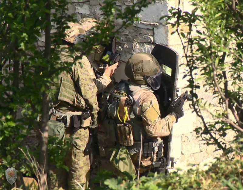 Семь человек стали жертвами вооруженного конфликта на Северном Кавказе за неделю с 15 по 21 мая