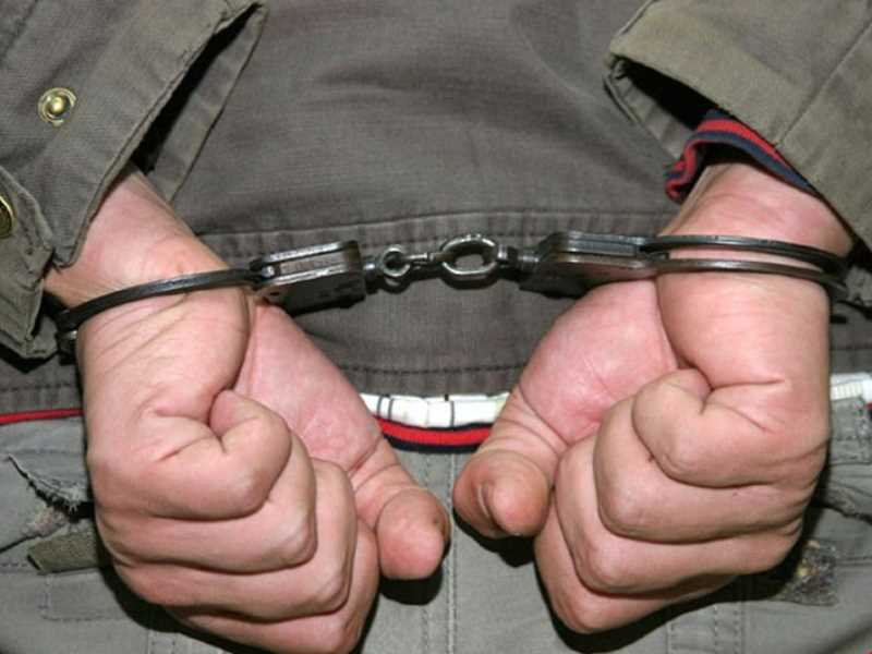 Житель Хасавюрта обвинен в причастности к боевикам