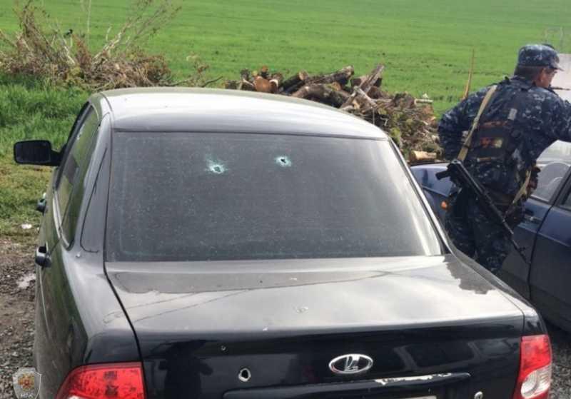 Четыре человека стали жертвами вооруженного конфликта на Северном Кавказе с 8 по 14 мая
