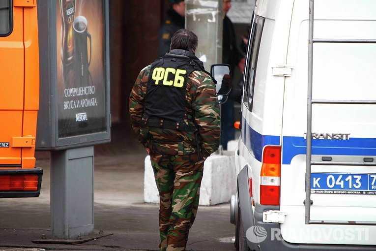 На Северном Кавказе за пять лет предотвратили 300 терактов