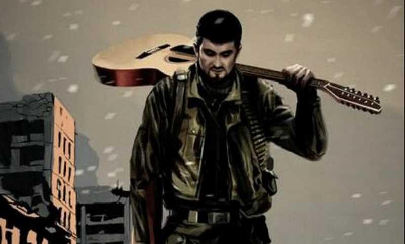 Житель Чечни оштрафован за публикацию песен барда Муцураева