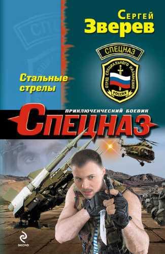 Сергей Зверев. Стальные стрелы