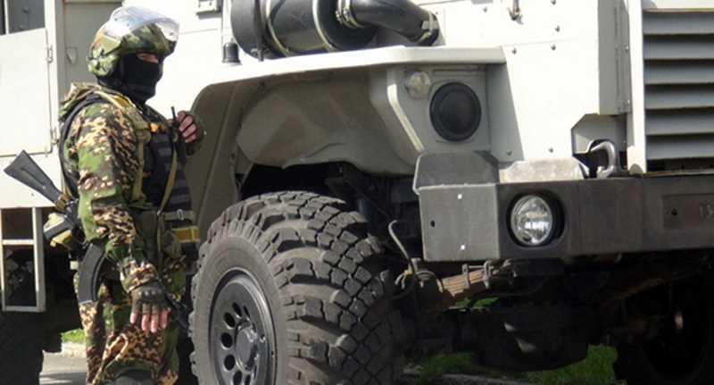 В ходе вооруженного конфликта на Северном Кавказе с 24 по 30 июля пострадали два человека