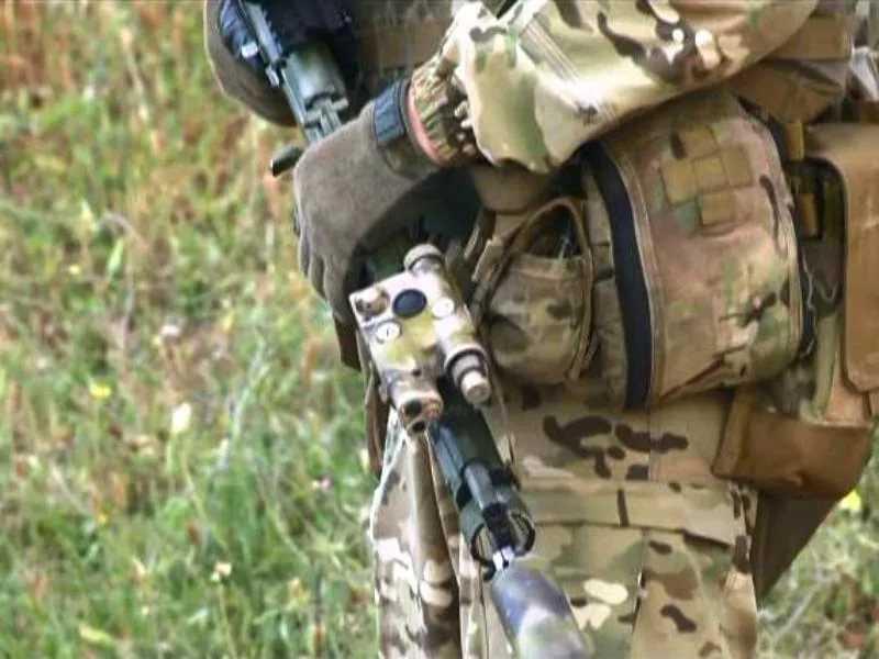 В ходе вооруженного конфликта на Северном Кавказе с 24 по 30 августа 2020 года погиб один человек