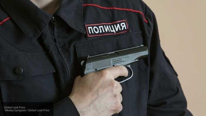 В Дагестане неизвестные напали на полицейских