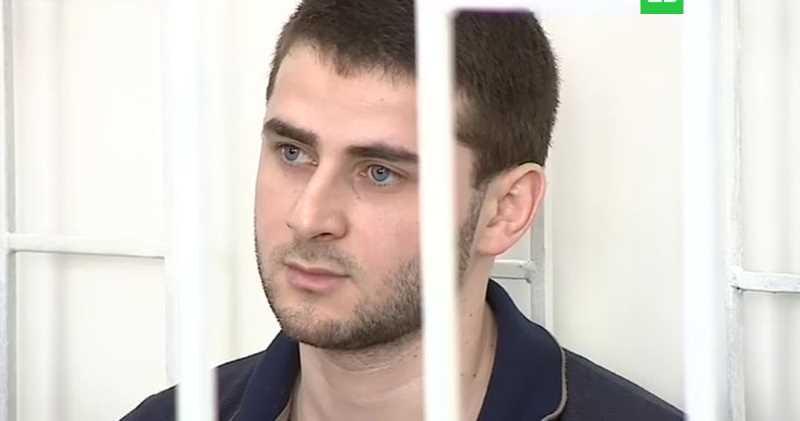 В Дагестане осужден боевик, убивший Магомеда Нурбагандова