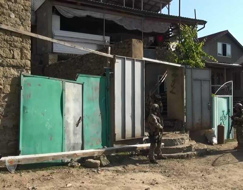 Жертвами вооруженного конфликта на Северном Кавказе с 14 по 20 августа стали пять человек