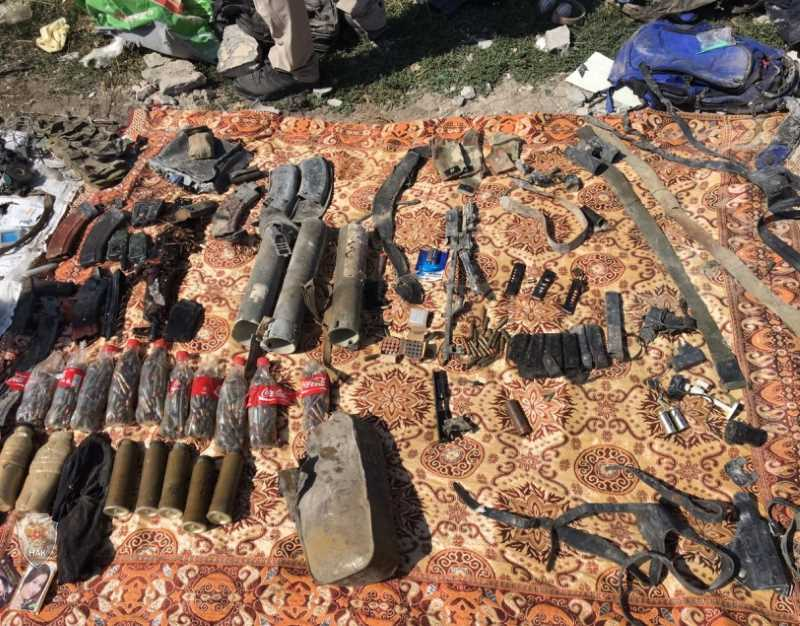 Четыре человека стали жертвами конфликта на Северном Кавказе с 21 по 27 августа