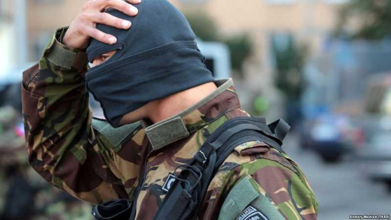 В Дагестане, в рамках КТО, нейтрализован главарь боевиков