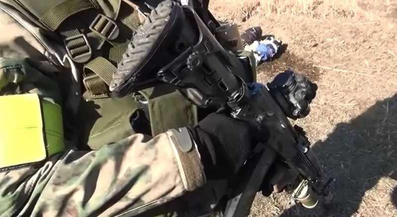 Боевики ИГ убиты в Северной Осетии
