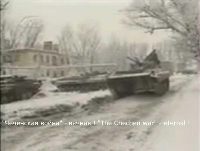 Вторая чеченская война. 506 МСП в Чечне